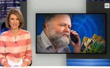 Phone scam - Ch 7 Today Tonight (15/10/2015)