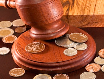 Caution advised when using Penny Auction websites