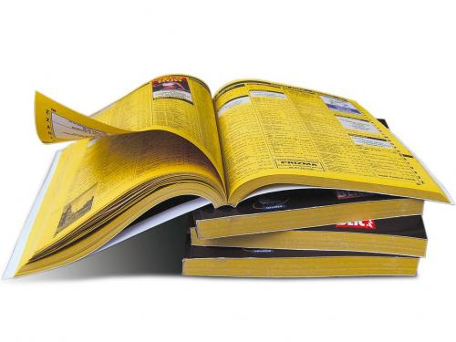 Yellow Pages 21st Century Sweepstake