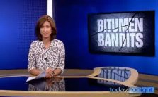 Bitumen Bandits - Today Tonight (22/03/13)