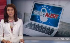 Tech Scam - Ch 9 News (17/05/2016)